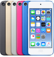 Apple iPod Touch 32 GB Leads the Charts