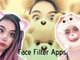 Face Filter Apps