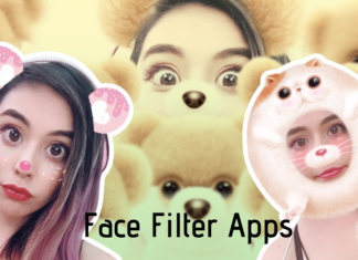 Face Filter Apps