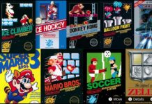 Play Nintendo Games on your PC