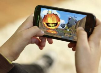 Changes in Mobile Gaming