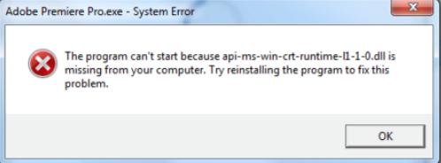api-ms-win-crt-runtime-l1-1-0.dll