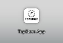 topstore app thetechyblog