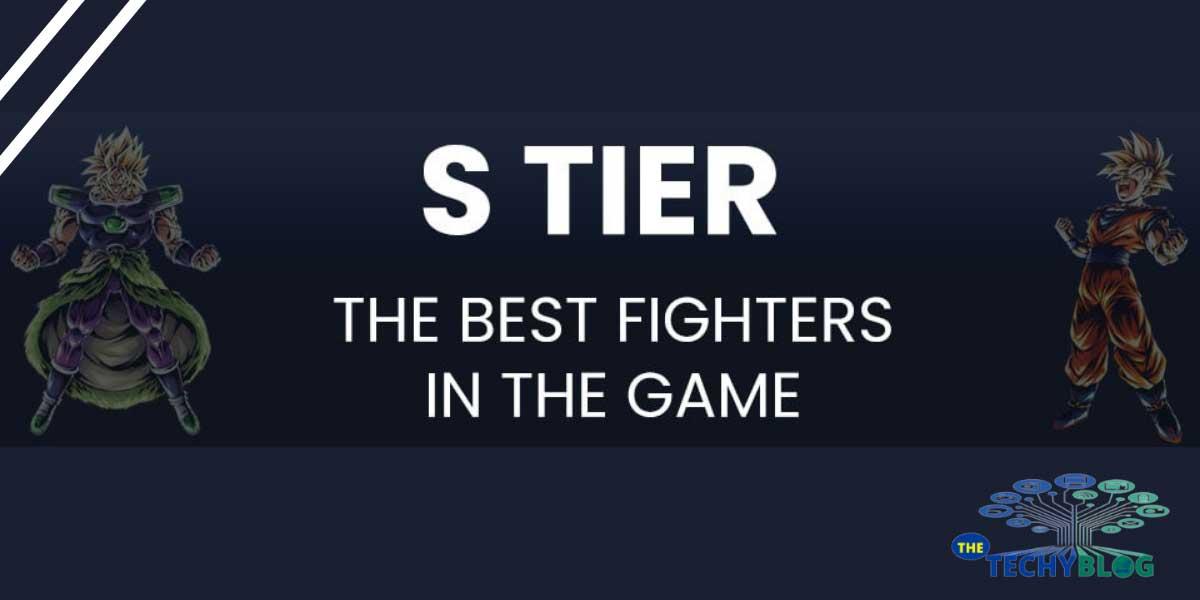 S tier future saga tier list