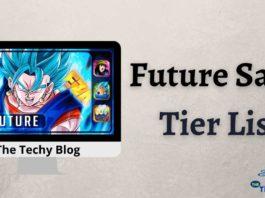 Future saga tier list