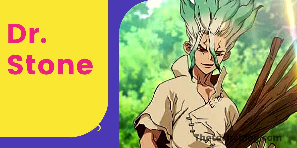 Anime for beginners