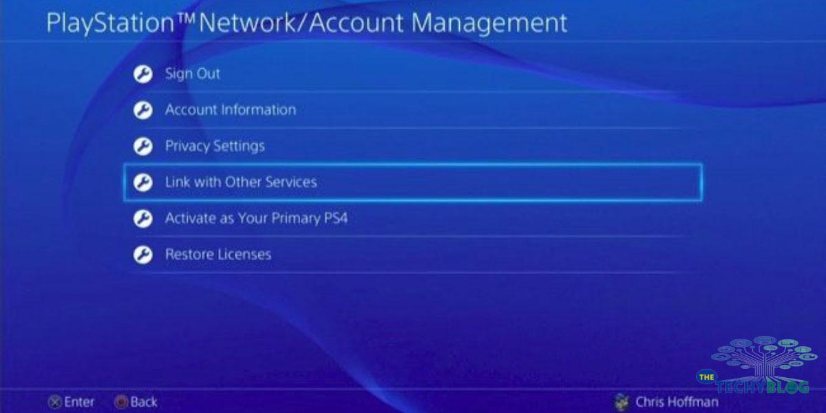PS4 hacks