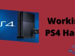 PS4-hacks