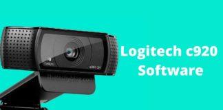 logitech-c920-software