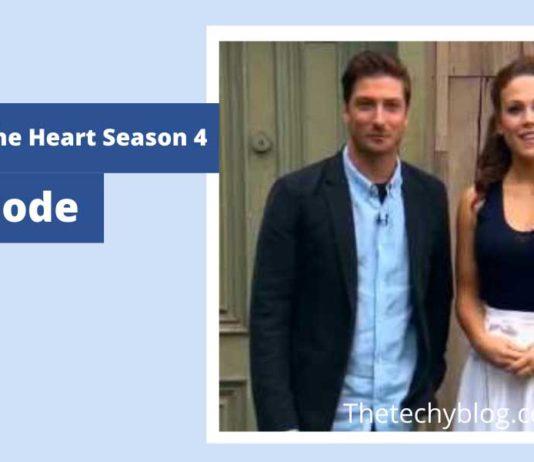 When Calls the Heart Season 4