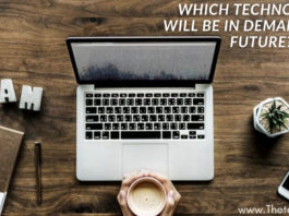 Which Technologies Will Be In Demand In the Future?